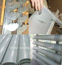 (new)227 perforated aluminum sun shade louver/screen
