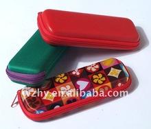 eva soft optical case