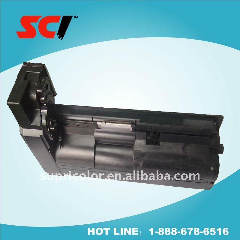 Cartucho de toner compatible para scx6555 scx6455 samsung, scx-6555, scx-6545, kit de tóner
