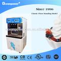 Nuevo op865c chino mejor máquina de helado suave/máquina de yogurt congelado/helado de la máquina