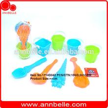 mini beach game mini sand beach toy mini summer toy