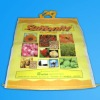 pp woven bag with handle for fertilizer,seed,feed,rice,corn,flour