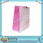 folding promotion tote bag/ custom tote bag/folding shopper tote bag