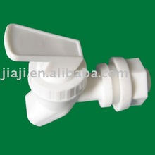 plastic water dispenser Tap