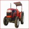 Hot Agricultural Tractor 40hp dessel engine For Africa Market