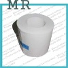 Hot!!!Custom Blank Destructible Label materials; Adhesive Sticker