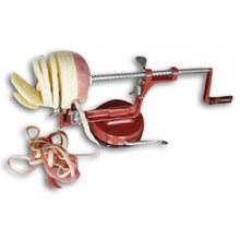 Metal Apple Peeler