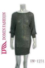 Beauty grace ladies fashion dress of 2012