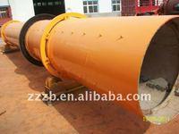 2013 Sawdust rotary drier machines for Thailand