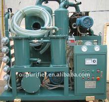 Plant and Pressure Oil Purifier, Transformer BDV Tester/ High Vacuum Pump