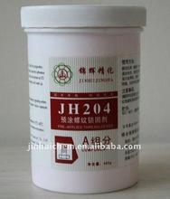 High Strength Pre-applied threadlocker Loctite204 loctite204