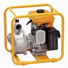 Water pump by robin engine PTG207