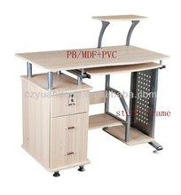 High Class PB Material Computer Desk