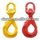 Swivel Safety Hook