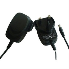 RoHS CE LUV 5V 2.5A ac/dc adaptor