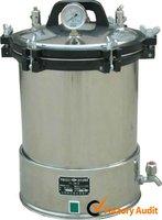 Protable Pressure Steam Sterilizer
