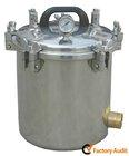 Portable Steam Sterilizer