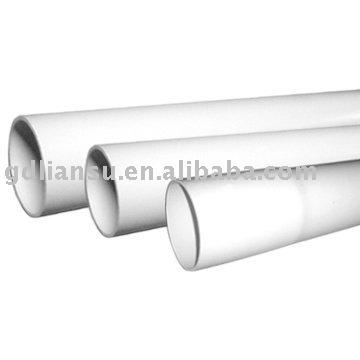 pvc cédula 40 tubos