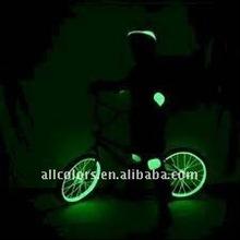Glow in dark powder
