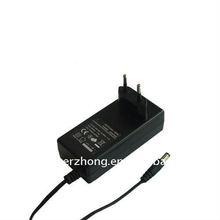 12v 3a ac power adaptor CE, UL,C-TICK, KC,PSE Approval