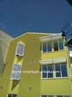 aluminum sun shade louver /roof(ISO9001,CE)