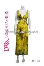 2012 the newest charming elegant pretty ladies fashion dress