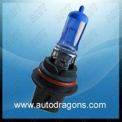 7500K car plasma halogen lamp bulb 9004 headlight