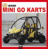 New 110cc kids mini buggy go kart(MC-413)