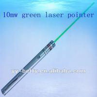 green laser ball pen/promotional gift/promotional pen