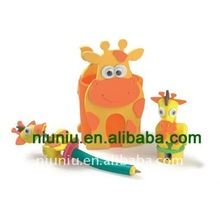 EVA foam animal muscial pen