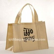shopping non woven eco green friendly reusable tote bag | Eco non woven bags