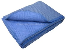 Cotton Moving Blanket/furniture pad/high quality blanket