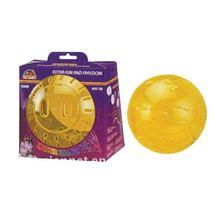 plastic pet ball