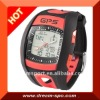 digtial analog sport watch/ GPS running watch/analog gps watch(DGA)