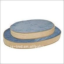 U.S. Popular Memory Foam Round Dog Bed