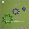 New Design flor adesivos decorativos de parede