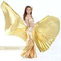 Danza del vientre de la mano del ala, danza del vientre isis ala, cojo alas para danza del vientre