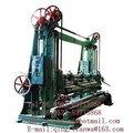 Automático jumbo rollo de corte longitudinal y rebobinado de la máquina/papel de piezas de la máquina