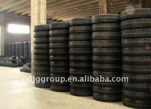 Largest tire manufacturer