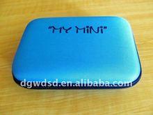 3.5 inch hard EVA GPS carry case
