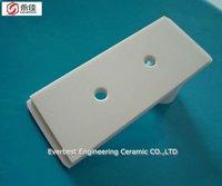 Anti-high temperature Alumina ceramic plate
