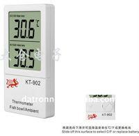 thermometer KT902 adhesive aquarium