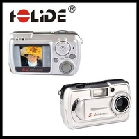 Cheap mini digital camera 1.3MP DC2100D
