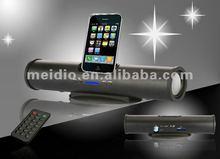 2012 top sale SD card sound box