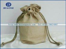 round biodegradable popular green tea bag