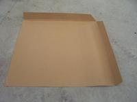 Anti paper pallet/slip sheet instead of wooden pallet