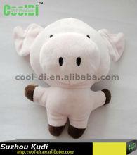 squeaking plush dog toy KD0506172