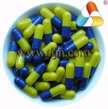 FDA certificated empty gelatin capsule