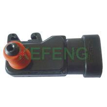 Intake/Manifold Air Pressure Sensor MAP Sensor for GM Fiat Daewoo Opel Renault OE: 71739292/16258659/16212460/90063543/93160018