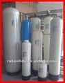 FRP filter tank water softener or filtration